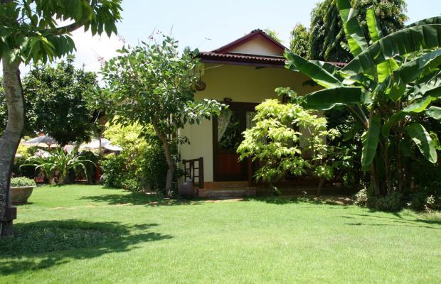 фото отеля Bao Quynh Bungalow изображение №29