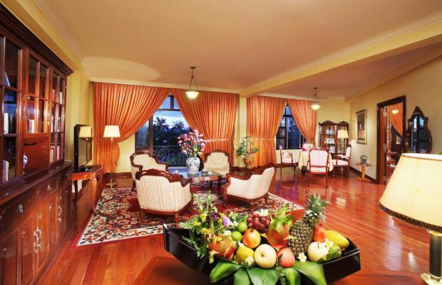 фото отеля Saigon Morin изображение №21