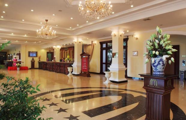 фотографии отеля Saigon Morin изображение №15