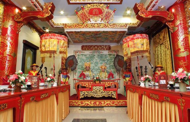 фотографии отеля Saigon Morin изображение №7