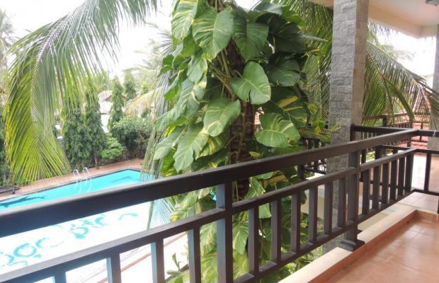 фото отеля Ngoc Bich Bungalow изображение №29