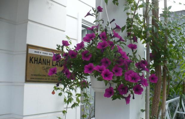 фотографии Khanh Lam Tourist Villa изображение №4