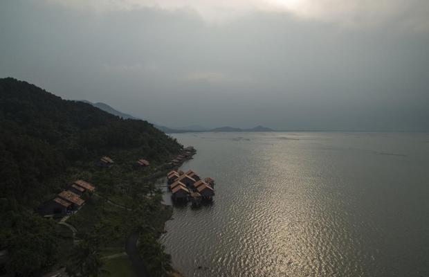 фото Vedana Lagoon Resort & Spa изображение №2