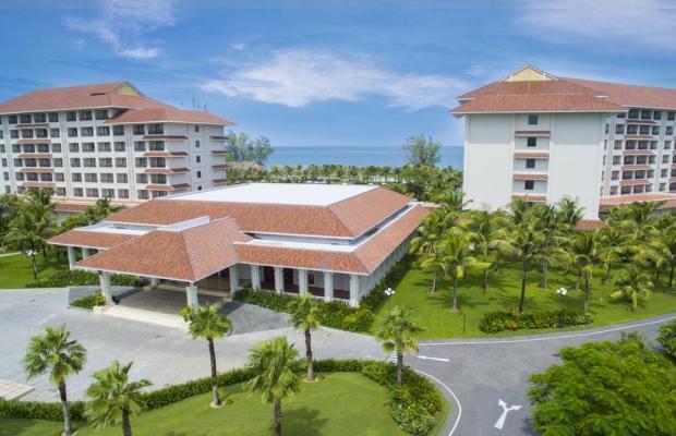 фото отеля Vinpearl Resort Phu Quoc изображение №33