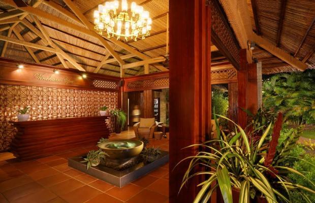 фотографии Vinpearl Resort Phu Quoc изображение №4