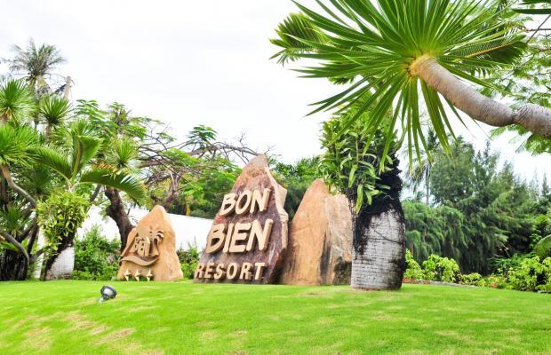 фотографии отеля Bon Bien Resort (Four Oceans) изображение №35