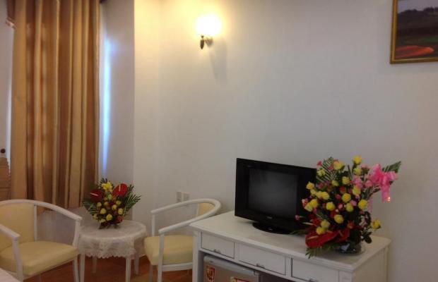 фотографии Cold City Hotel (ex. Pho Lanh Hotel) изображение №20