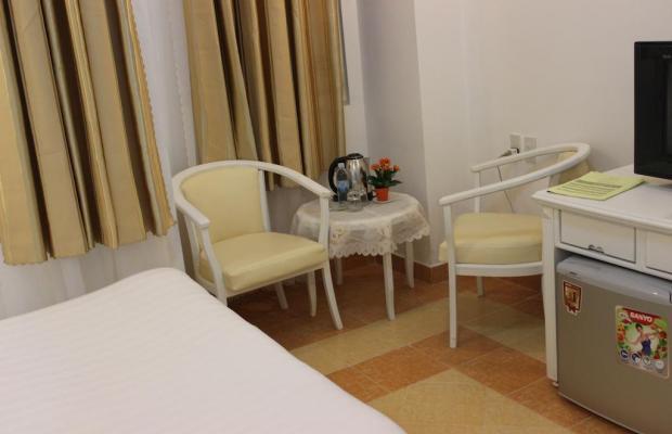 фото отеля Cold City Hotel (ex. Pho Lanh Hotel) изображение №17