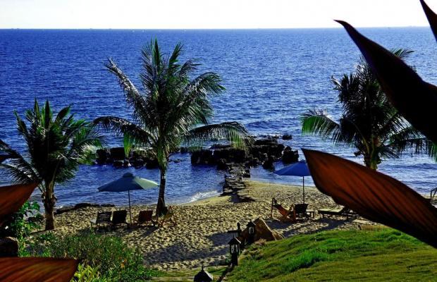 фото Phu Quoc Eco Beach Resort изображение №42