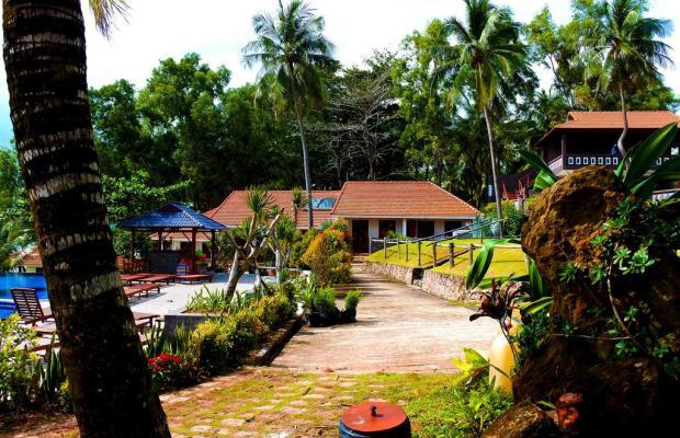 фотографии Phu Quoc Eco Beach Resort изображение №12