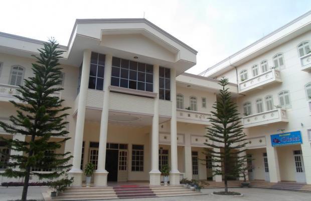 фото отеля Violet Dalat Hotel изображение №1