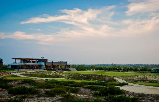 фото The Ocean Villas Da Nang (ex. Vinacapital Danang Resort) изображение №10