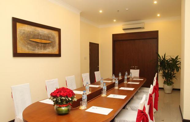 фото отеля Truong Son Tung Hotel изображение №13