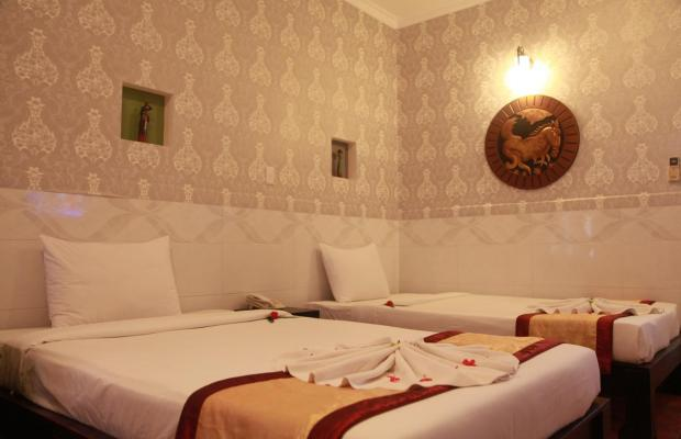 фотографии Dynasty Mui Ne Beach Resort & Spa изображение №20