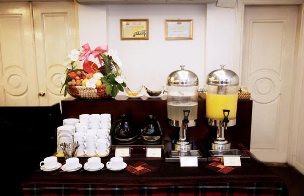 фотографии отеля Medallion Hanoi Boutique изображение №11