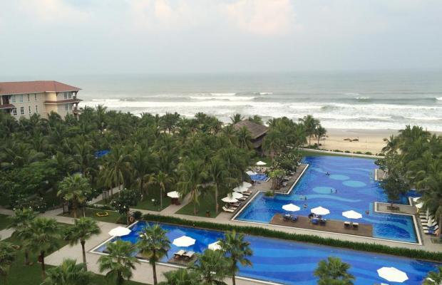 фотографии отеля Vinpearl Da Nang Resort & Villas изображение №31