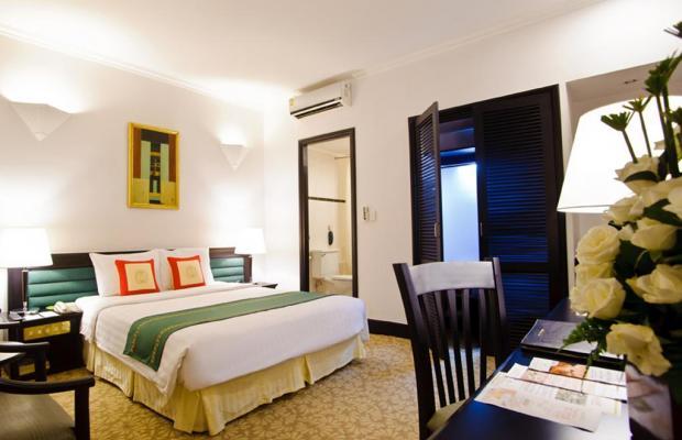 фотографии Bong Sen Hotel Saigon изображение №28