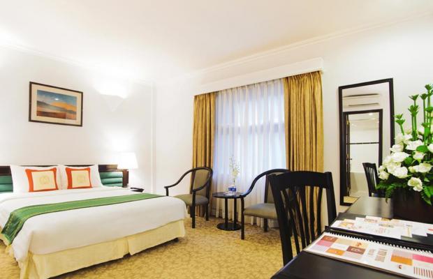 фото Bong Sen Hotel Saigon изображение №26