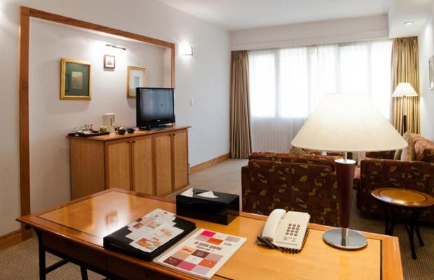 фотографии отеля Bong Sen Hotel Saigon изображение №23