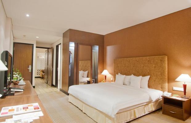 фото Bong Sen Hotel Saigon изображение №22