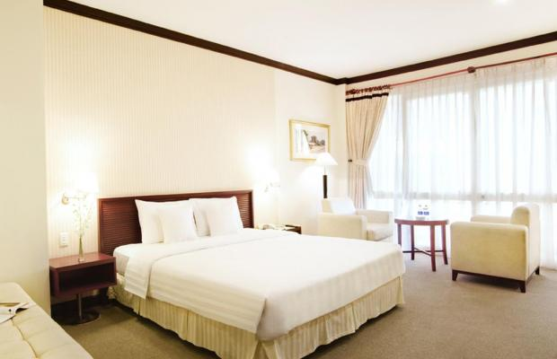фото отеля Bong Sen Hotel Saigon изображение №13