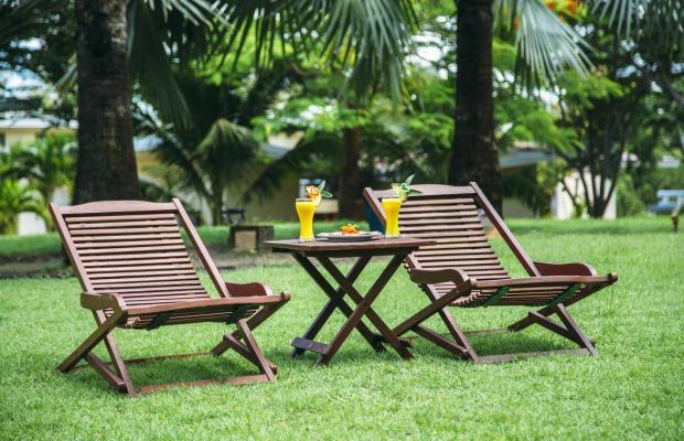 фотографии Lazi Beach Resort (ex. Mom Da Chim Lazi Beach Resort; Exotica Playa Resort; Mom Da Chim Resort & Spa) изображение №8