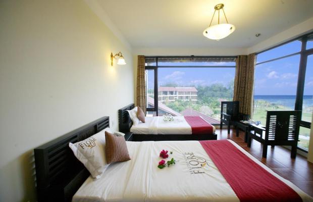 фотографии отеля Fiore Healthy Resort изображение №23