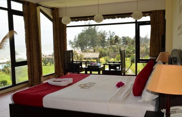 фотографии Fiore Healthy Resort изображение №16