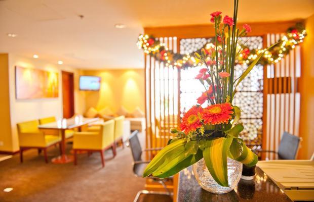 фотографии Vissai Saigon (ex. Starcity Saigon Hotel) изображение №32