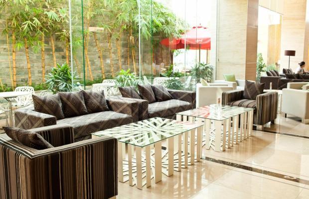 фото Vissai Saigon (ex. Starcity Saigon Hotel) изображение №30