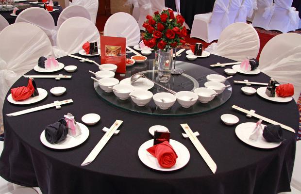 фото Vissai Saigon (ex. Starcity Saigon Hotel) изображение №22