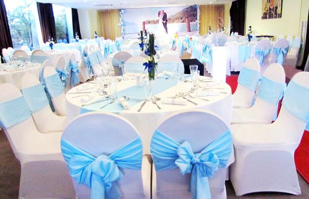 фото отеля Vissai Saigon (ex. Starcity Saigon Hotel) изображение №17