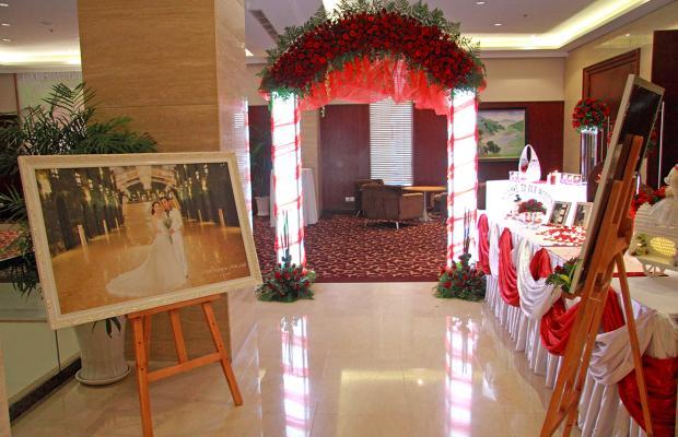 фото Vissai Saigon (ex. Starcity Saigon Hotel) изображение №14