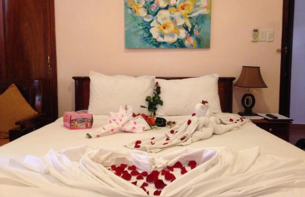фотографии отеля Holiday Diamond Hotel изображение №11
