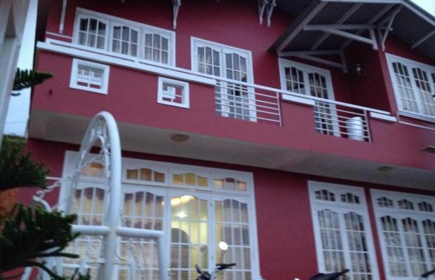 фотографии отеля Authentic Family Homestay изображение №3