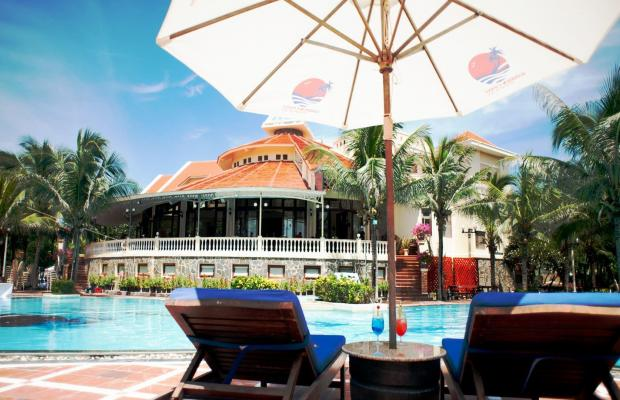 фотографии отеля Golden Coast Resort & Spa изображение №3
