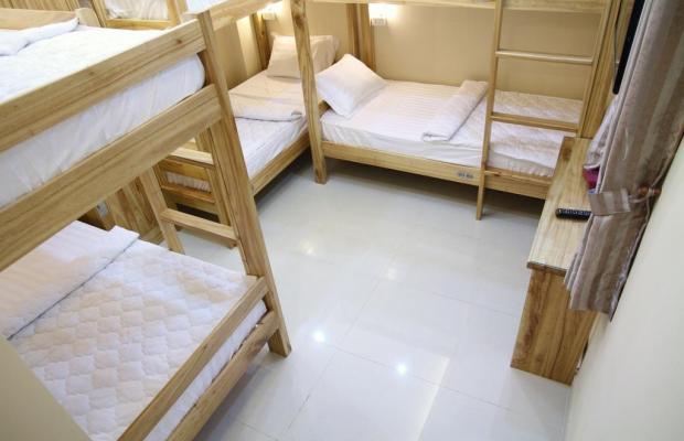 фото New Saigon Hostel изображение №18