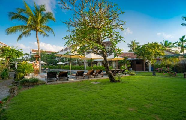 фотографии отеля Hoi An Coco River Resort & Spa (ex. Ancient House River Resort Hoian) изображение №59