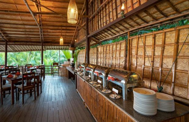 фотографии Hoi An Coco River Resort & Spa (ex. Ancient House River Resort Hoian) изображение №56