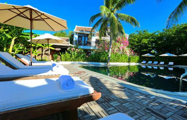 фото отеля Hoi An Coco River Resort & Spa (ex. Ancient House River Resort Hoian) изображение №29