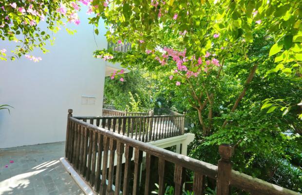 фотографии Hoi An Coco River Resort & Spa (ex. Ancient House River Resort Hoian) изображение №20