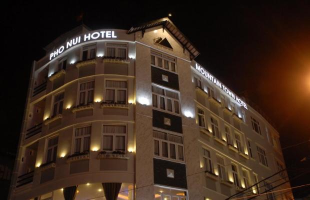 фото Mountain Town Hotel изображение №22