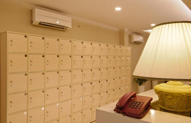 фото отеля Hongkong Kaiteki изображение №9