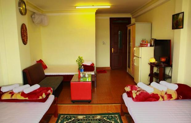 фото Mai Anh Dao Hotel изображение №6