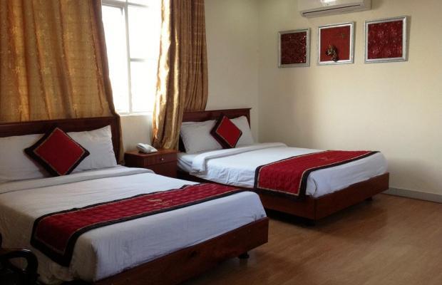 фотографии отеля Ava Saigon 3 Hotel изображение №15