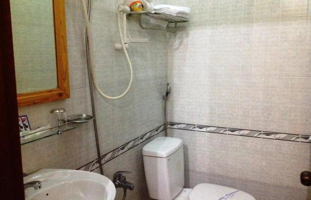 фотографии отеля Ava Saigon 3 Hotel изображение №11
