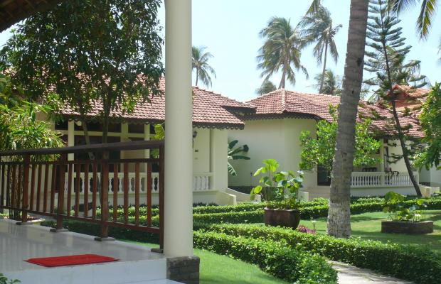 фотографии отеля Hai Au Mui Ne Beach Resort & Spa изображение №51
