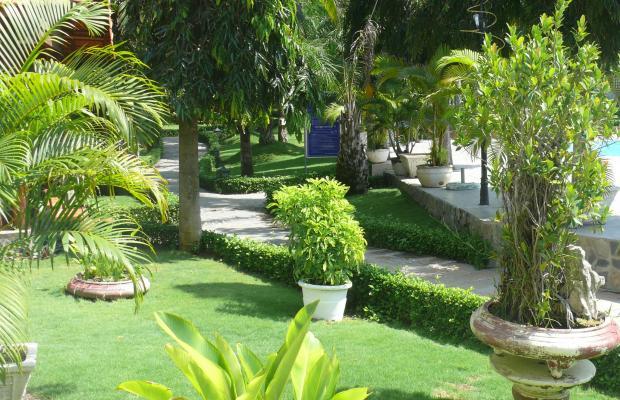фотографии отеля Hai Au Mui Ne Beach Resort & Spa изображение №47