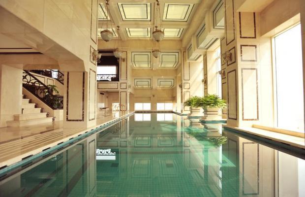 фотографии отеля Eldora Hotel изображение №27