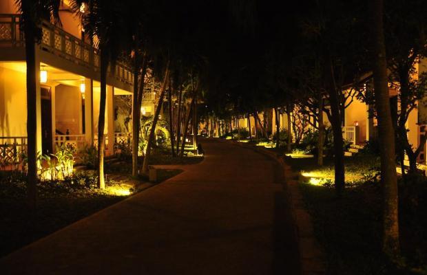 фотографии отеля Hoi An Beach Resort изображение №79